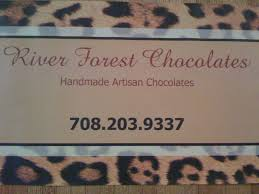 River Forest Chocolates