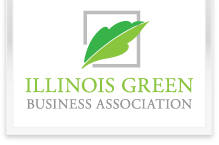 Illinois Green Business Association Logo
