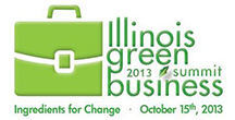 IGBA Summit logo